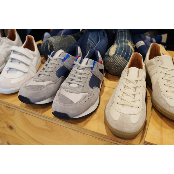 REPRODUCTION OF FOUND - SHOES / NEW ARRIVALS
