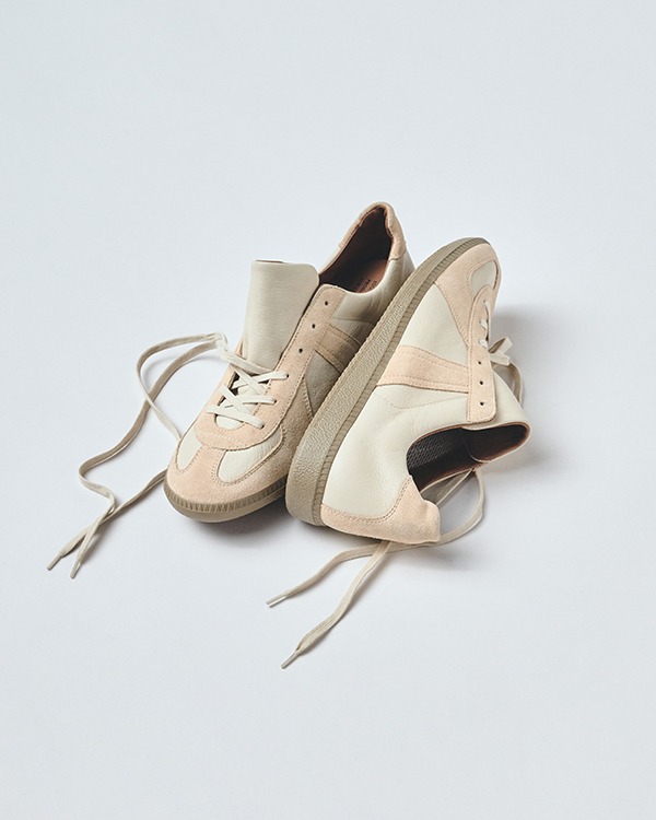 [RESTOCK] REPRODUCTION OF FOUND × COWORKERS GERMAN MILITARY TRAINER